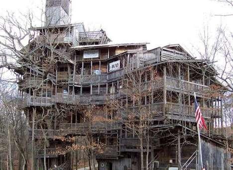 Tree Mansions