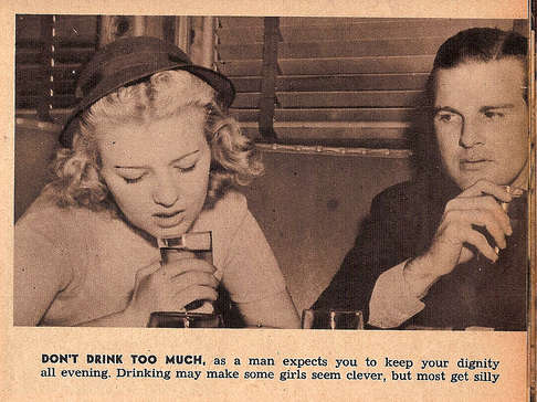 Vintage Dating Tips