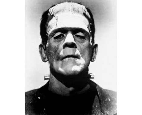 11 Fantastic Frankenstein Finds