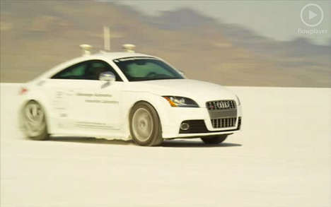 Driverless Auto Designs