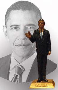 Pocket-Sized Presidents