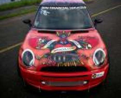 11 Amazing Mini Coopers