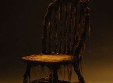 Tales from the Crypt Chairs