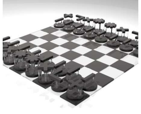 32 Charming Chess Innovations