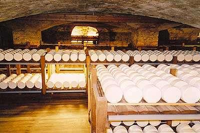 Cheesy Crafts