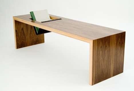 Multitasking Tables