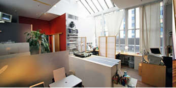 Hourly Office Rentals