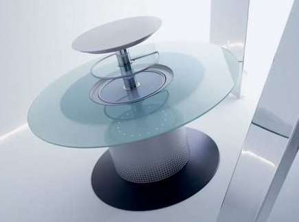 15 Delicious Dining Tables