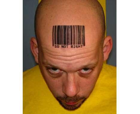 10 Bizarre Barcode Variations