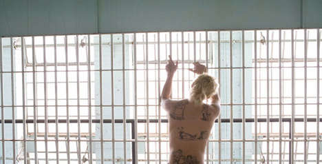 Jailhouse Photo Essays