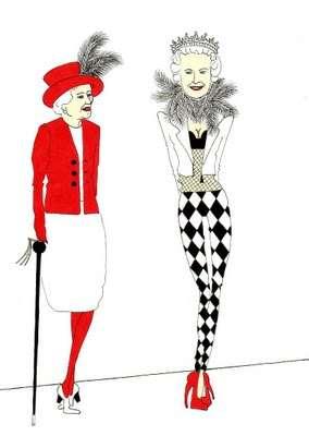 Fashion Mocking Blogs
