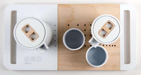 High-Tech Tea