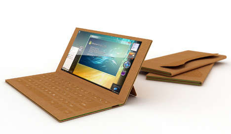 Disposable Laptops
