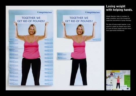 Paper Liposuction Simulations