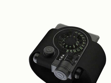 Militant Timepieces