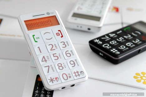 Calculator Mobile Phones