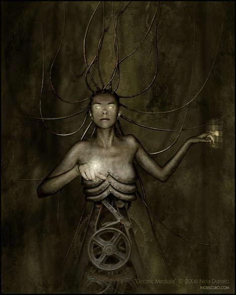 Medusa Manipulations