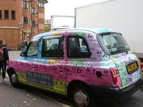Smart Carvertising