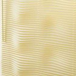 Undulating Window Treatments