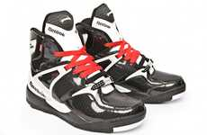 500ccbb2ffd3 Relaunched Retro Hightops  The Reebok PUMP Twilight Zone Kicks Make ...