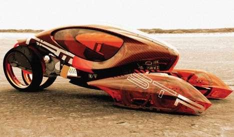 Lobster Automobiles