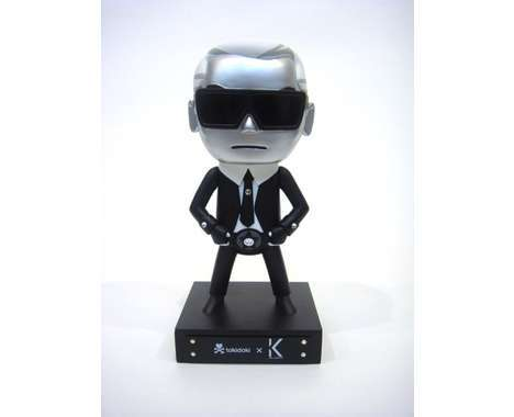18 Egocentric Karl Lagerfeld Finds