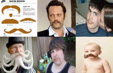 34 Movember Mustache Ideas
