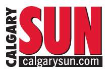 The Calagary Sun: Jeremy Gutsche Profiled