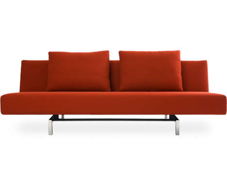 The Niels Bendtsen Sleeper Sofa for Affluent Sleepovers