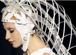 23 Wild Cage Fashions