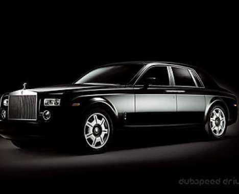 13 Royal Rolls-Royces