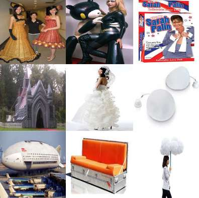 Inflatable Designs