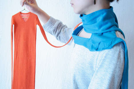 Warming Miniature Clothing