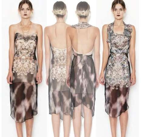 Pretty Printastic Fashion