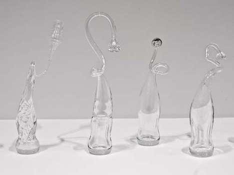 Coke Bottle Creations