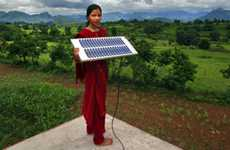 Barefoot Solar Engineers