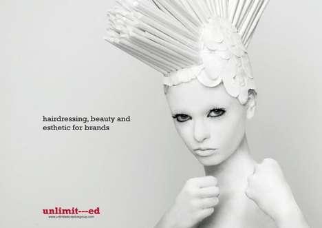 White-Washed Ads