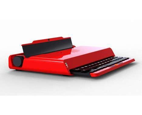 10 Typewriter Innovations