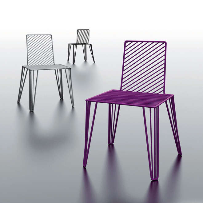 55 Stackable Furniture Products