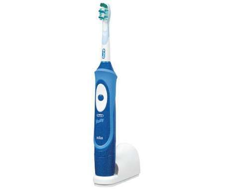 24 Sparkling Toothbrushes