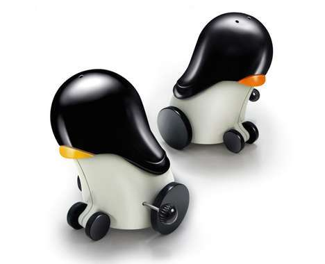 22 Peculiar Penguin Innovations
