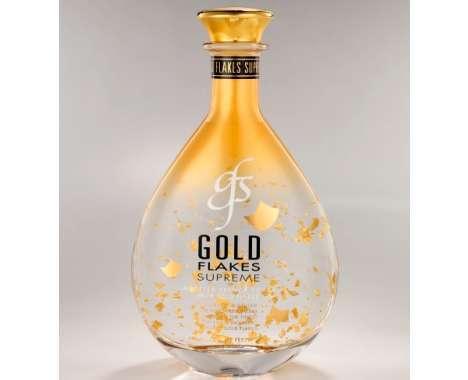 44 Luxury Alcoholic Creations