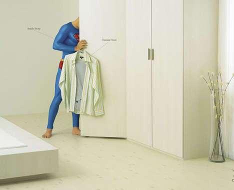 36 Superhero Fashions