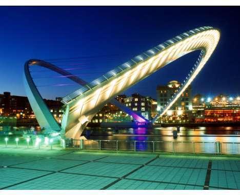 38 Bonding Bridges
