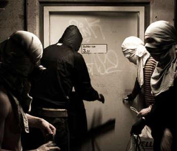 Criminal Photo Subjects