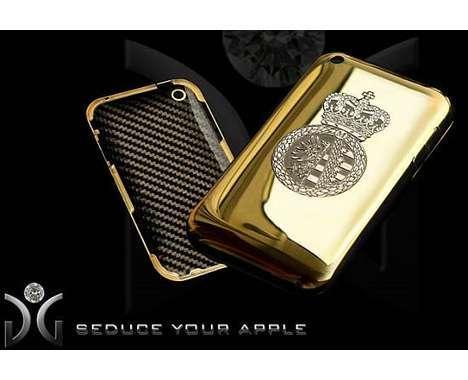 15 Deluxe Tech Cases