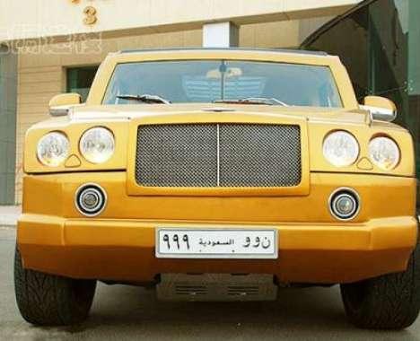 16 Bold Bentleys