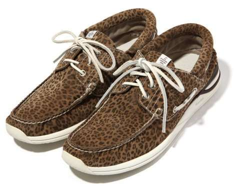 13 Animal-Inspired Shoes