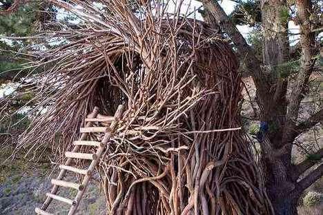 Vacation Nests