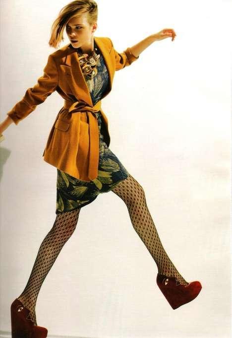 53 Statement Outerwear Fashions